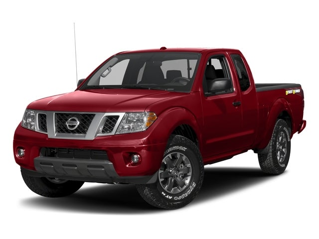 Nissan Frontier Lease