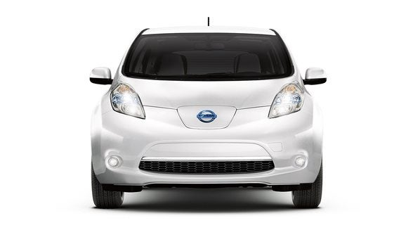 Nissan Leaf Battery >> What Is The Life Expectancy Of A Nissan Leaf Battery