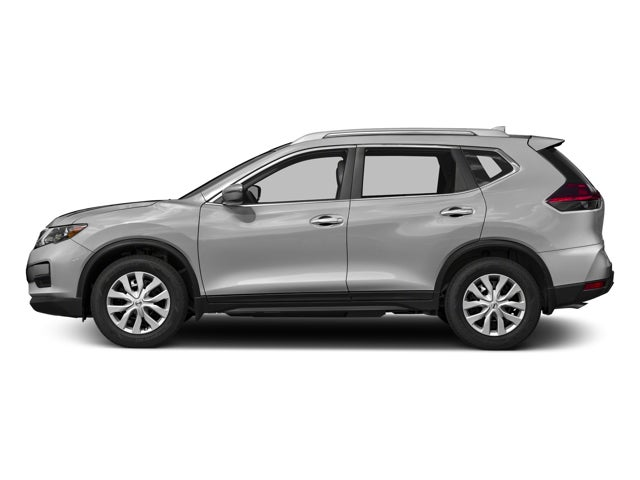 2017 Nissan Rogue S In Nashville Tn Downtown