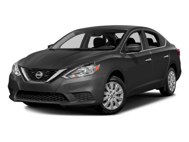 2017 Nissan Sentra S Nashville TN | Serving Franklin Antioch Murfreesboro  Tennessee 3N1AB7AP2HY296498