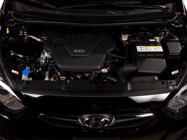 2013 Hyundai Accent GLS In Nashville, TN   Downtown Nashville Nissan