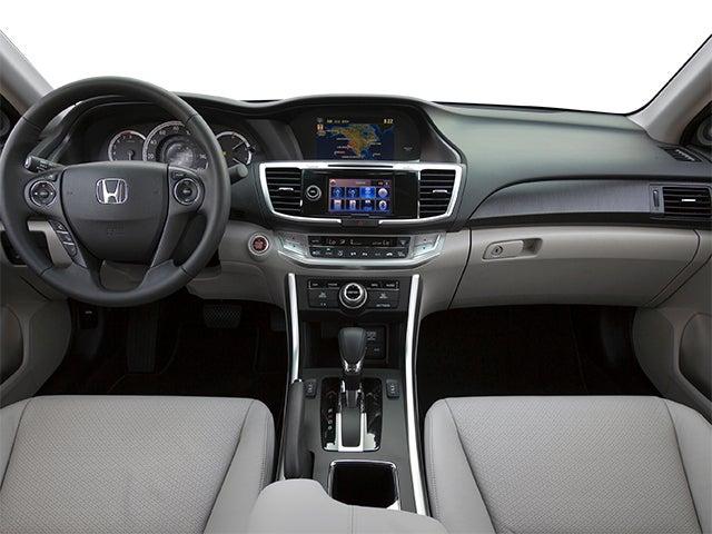 Elegant 2014 Honda Accord Sedan EX L In Nashville, TN   Downtown Nashville Nissan