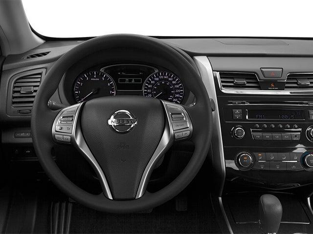 2014 Nissan Altima 2.5 In Nashville, TN   Downtown Nashville Nissan