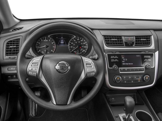 2017 Nissan Altima 2.5 S In Nashville, TN   Downtown Nashville Nissan