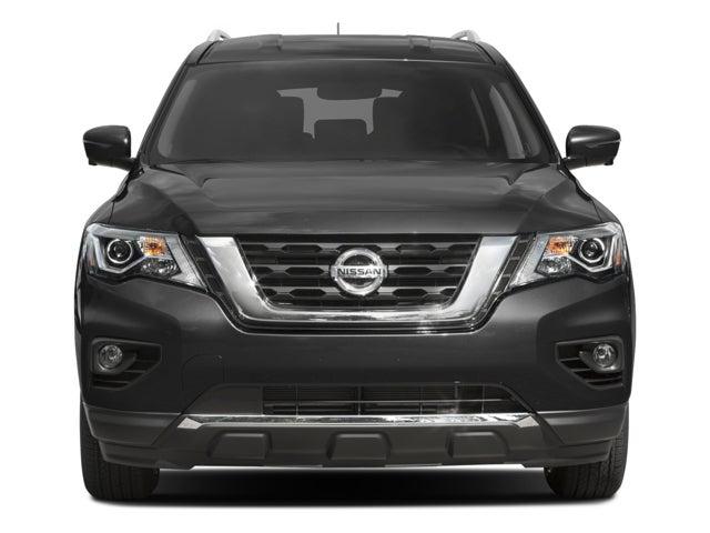 2017 Nissan Pathfinder Sl Nashville Tn Serving Franklin Antioch