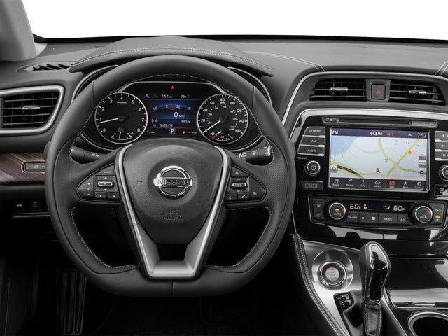2018 Nissan Maxima 3.5 SL In Nashville, TN   Downtown Nashville Nissan