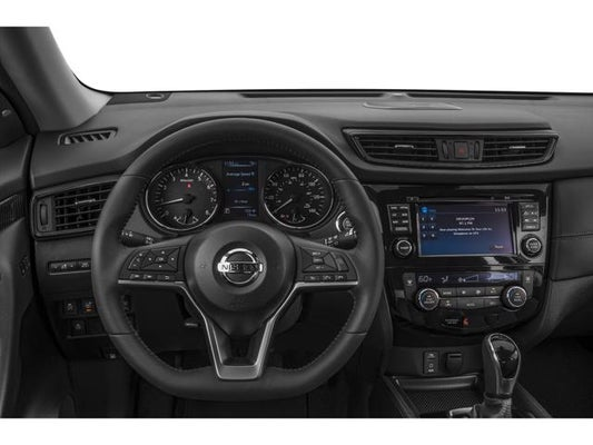 2019 Nissan Rogue Maintenance Schedule 2019 Nissan Rogue S Nashville TN | serving Franklin Antioch