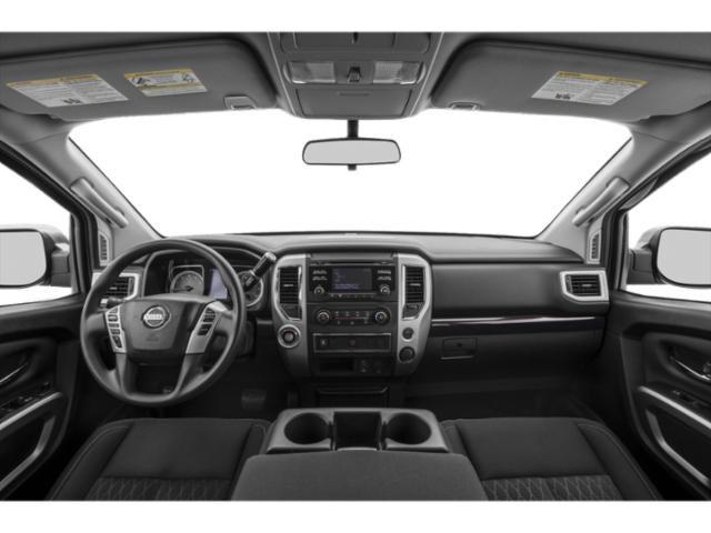 2019 Nissan Titan Sv Nashville Tn Serving Franklin Antioch