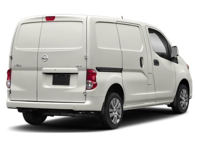2019 Nissan Nv200 Compact Cargo Sv Nashville Tn Serving Franklin