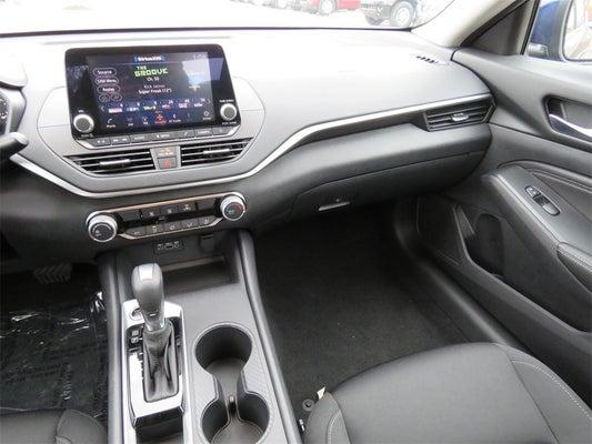 Nissan Murfreesboro Tn >> 2020 Nissan Altima 2.5 S Nashville TN   serving Franklin Antioch Murfreesboro Tennessee ...