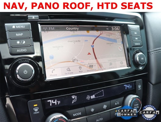Nashville Tn Traffic Map.2019 Nissan Rogue Sl Nashville Tn Serving Franklin Antioch